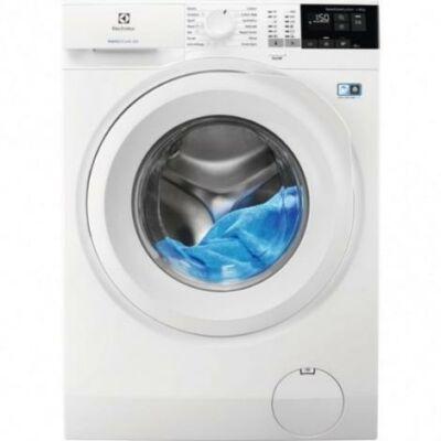 Electrolux EW6F428WU Elöltöltős mosógép súly érzékelővel kijelzővel 8kg A+++