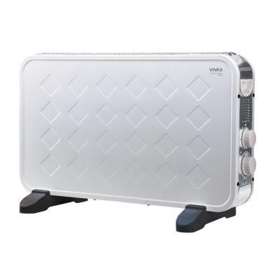 VIVAX CH-2009FW hősugárzó elektromos fűtőtest radiátor