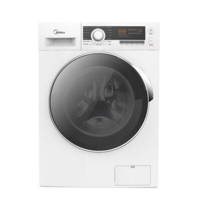 MIDEA MFG 80- S1411 elöltöltős mosógép 8kg A+++