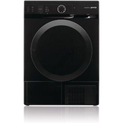 GORENJE D76SY2B Fekete hőszivattyús szárítógép 7kg A++