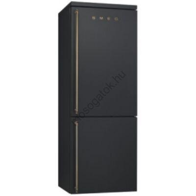 SMEG FA8003AO hűtő és fagyasztószekrény