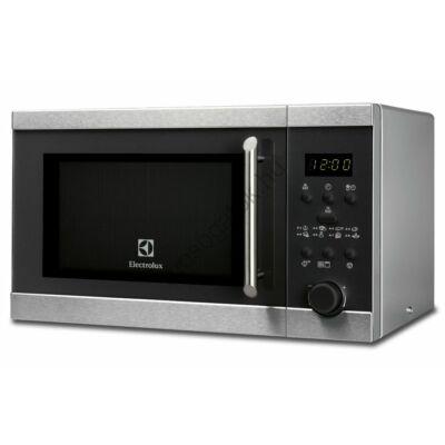 ELECTROLUX EMS 20300OX Inox digitális grilles mikrohullámú sütő 21L