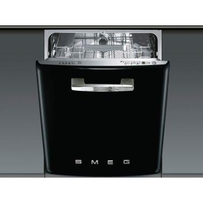 Smeg ST2FABNE2 szabadonálló retro mosogatógép