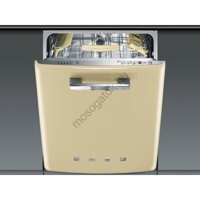 Smeg ST2FABP2 szabadonálló retro mosogatógép