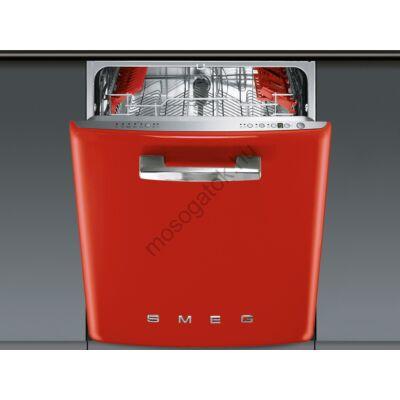 Smeg ST2FABR2 szabadonálló retro mosogatógép
