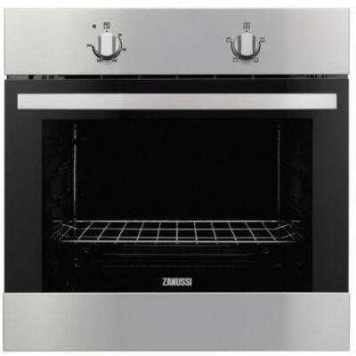 ZANUSSI ZOB10401XV beépíthető sütő