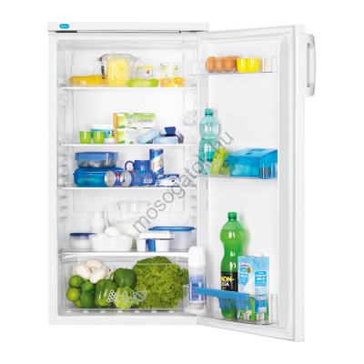 ZANUSSI ZRA 21600WA Fehér egyajtós hűtőszekrény fagyasztó nélkül 196L A+