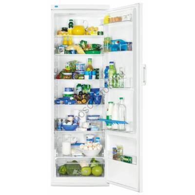 ZANUSSI ZRA40100WA  egyajtós hűtőszekrény fagyasztó nélkül 387L A+