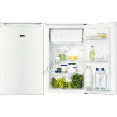 ZANUSSI ZRG 10800 WA Fehér egyajtós hűtőszekrény fagyasztóval 87/9L A