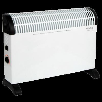 VIVAX CH-2007 hősugárzó elektromos fűtőtest radiátor