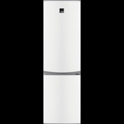 Zanussi ZRB34103WA Fehér alulfagyasztós kombinált hűtőszekrény 220/109L  A++