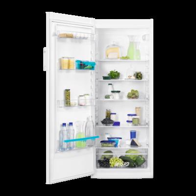 Zanussi ZRA33104WA Fehér egyajtós hűtőszekrény fagyasztó nélkül 320L A++