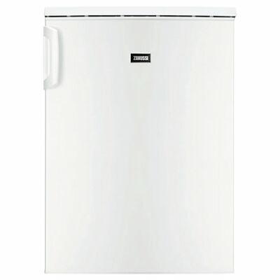 Zanussi ZRG15805WA Fehér egyajtós hűtőszekrény fagyasztóval 118/18L A+