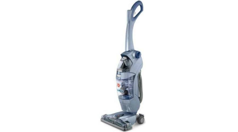 Hoover FL700 011 Álló vezetékes kemény padló porszívófelmosószárító 700W