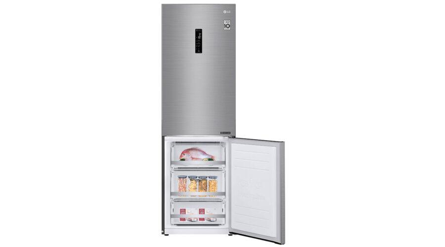 LG hűtő wifi