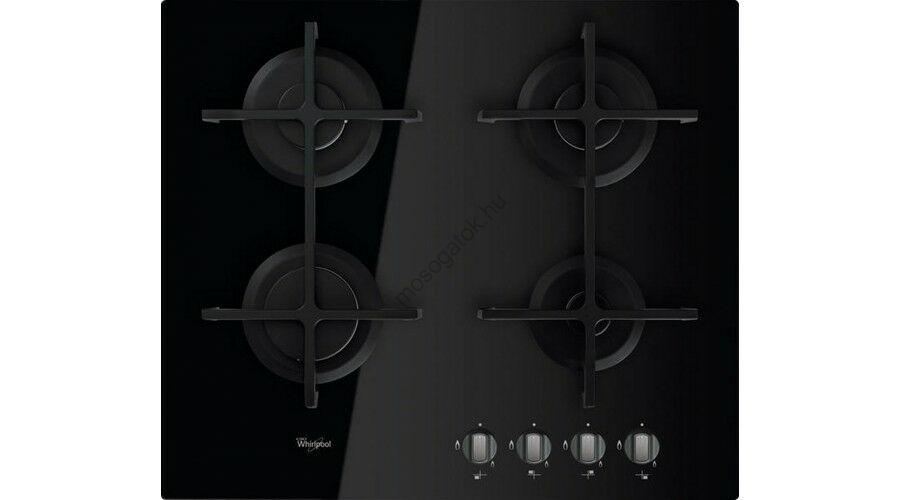 81278290de Whirlpool AKP 458 IX beépíthető sütő - GOS 6413 NB gázfőzőlap szett ...